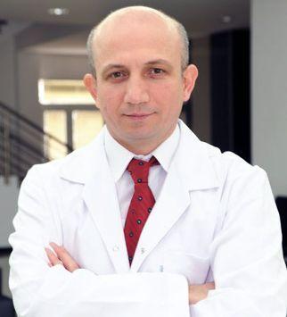 д-р Салих Бозкурт d-r Salih Bozkurt